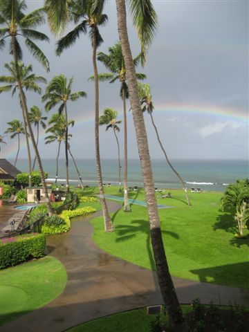 Papakea Resort Rainbow B307