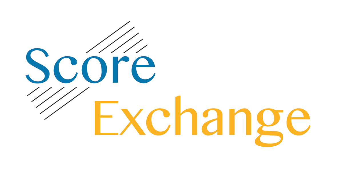 Buy on Score Exchange
